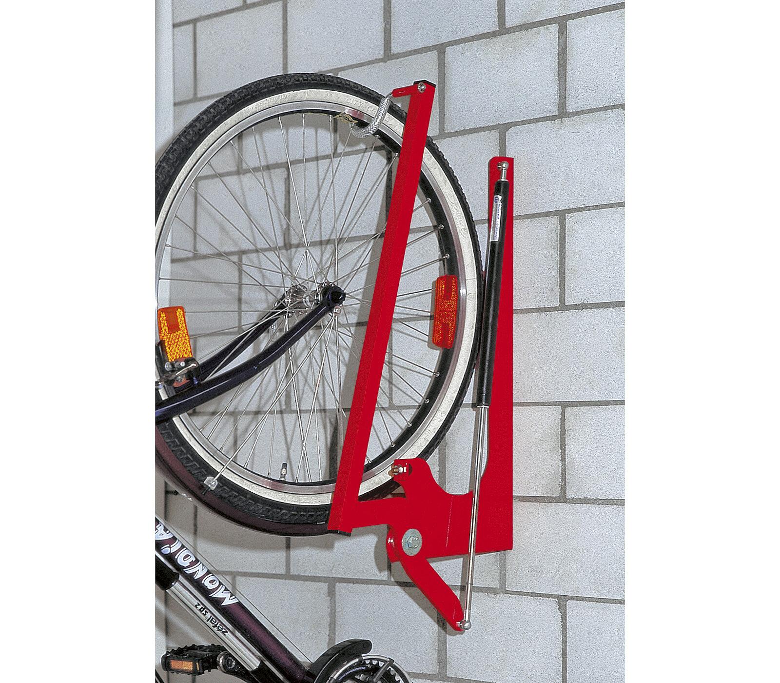 Fixation Pour Velo Garage système de stationnement de vélos | systèmes d'abri et de